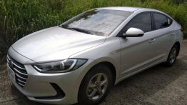 Hyundai Elantra 2019 for sale in Quezon City