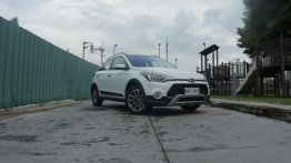 Selling White Hyundai I20 2016 in Manila