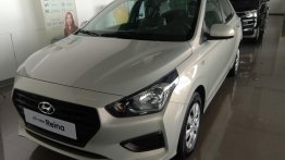 Silver Hyundai Reina 0 for sale in Quezon City