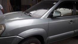 Sell Silver 2008 Hyundai Tucson in Parañaque
