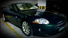 Green Hyundai Coupe 2007 Coupe / Roadster at 7434 for sale in San Juan