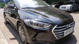 Hyundai Elantra 2018 for sale in Taguig