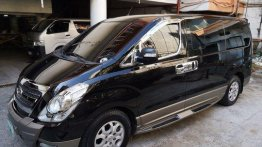 Selling Hyundai Grand Starex 2013 Automatic Diesel