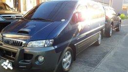 Hyundai Starex 2003 for sale in Manila