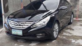 Hyundai Sonata 2010 for sale in Quezon City