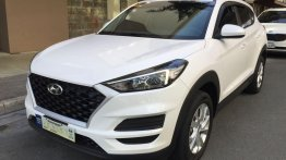 Hyundai Tucson 2019 for sale in Pasig