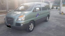 Hyundai Starex 2006 for sale in San Jose