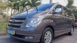Hyundai Starex 2013 for sale in Manila