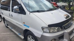 Hyundai Starex 2000 for sale in Marikina