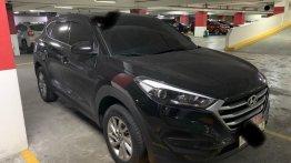 Hyundai Tucson 2016 for sale in Makati