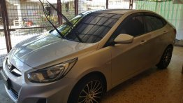 Hyundai Accent 2013 for sale in Jones