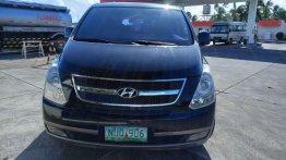 Hyundai Starex 2009 for sale in Lucena