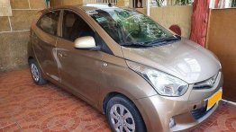 Hyundai Eon 2014 for sale in Caloocan