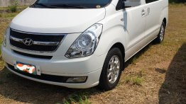 Sell 2013 Hyundai Grand Starex in Binan