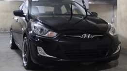 Selling Hyundai Accent 2005 in Mandaluyong