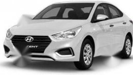 White Hyundai Accent 2020 for sale in Makati