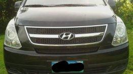 Sell Black 2013 Hyundai Grand starex in Pasay