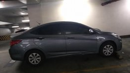 Sell Silver Hyundai Accent in Pasay