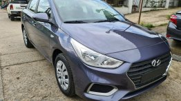Sell Silver 2019 Hyundai Accent in Cavite