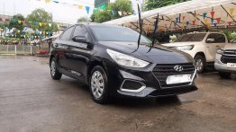 Black Hyundai Accent 2019 for sale in Rizal