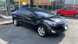 Sell Black 2012 Hyundai Elantra in Pasay