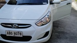 Hyundai Accent 1.4 GL (M) 2015