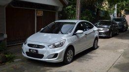 Hyundai Accent 1.4 GL (A) 2018