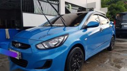 Hyundai Accent 1.6 CRDi Manual 2018