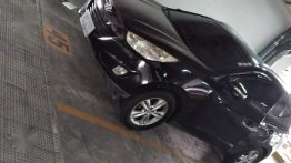 Black Hyundai Tucson 2010 for sale in Quezon City