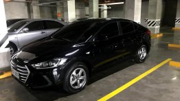 Hyundai Elantra 1.6 GL Manual 2016