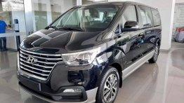 Hyundai Starex Swivel Auto 2021