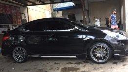 Hyundai Accent 1.4 GL (M) 2012