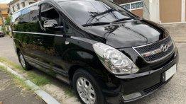 Hyundai Grand Starex 2013