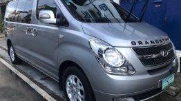 Hyundai Grand Starex 2012