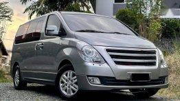 Hyundai Starex 2009