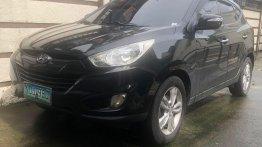 Selling Hyundai Tucson 2010