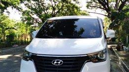 Hyundai Grand Starex 2019