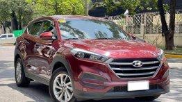 Sell 2016 Hyundai Tucson