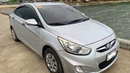 Selling Hyundai Accent 2015 in Manila