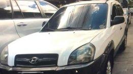 Selling Hyundai Tucson 2008