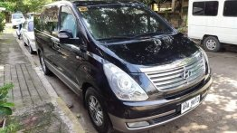 Selling Hyundai Starex 2015
