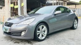 Sell 2010 Hyundai Genesis Coupe