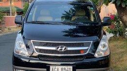 Hyundai Starex 2014
