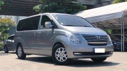 Hyundai Starex 2015