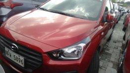 Selling Hyundai Reina 2019