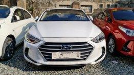 Sell 2018 Hyundai Elantra
