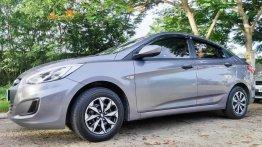 Sell 2016 Hyundai Accent