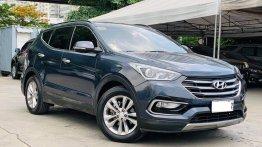Hyundai Santa Fe 2017 for sale Automatic