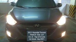 Hyundai Tucson 2010 for sale in San Juan