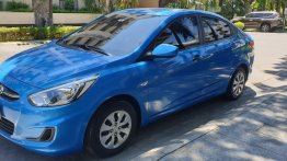 Hyundai Accent 2019 for sale in Automatic